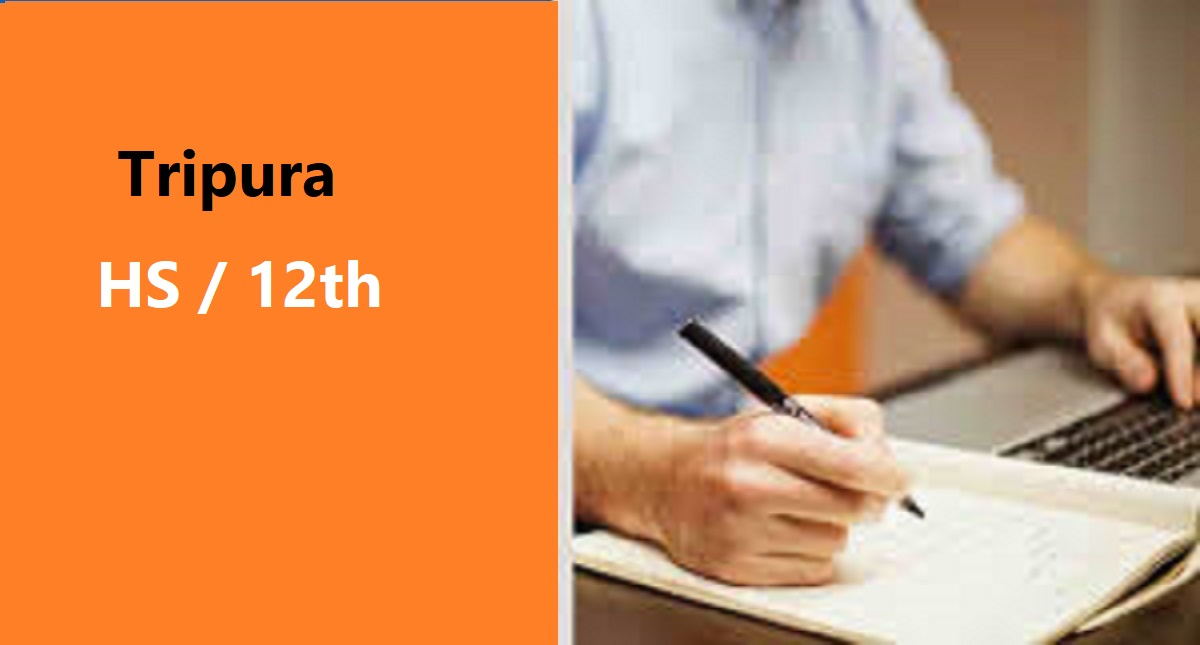Tripura HS Model Paper 2020 TBSE 12th Question Exam Pattern 2020